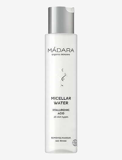 Micellar Water, 100 ml - sminkefjerner - clear