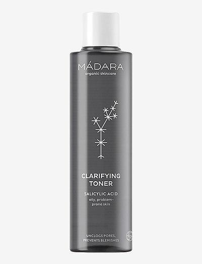Clarifying Toner, 200 ml - skintonic & toner - clear