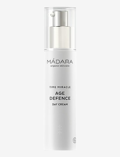 Age Defence Day Cream, 50 ml - CLEAR