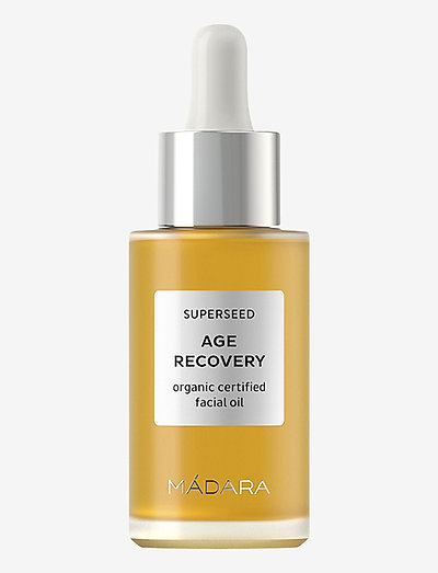 Superseed Anti-Age Recovery Beauty Oil, 30 ml - ansiktsolja - clear