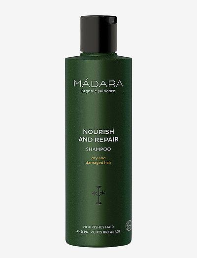 Nourish & Repair Shampoo, 250 ml - shampoo - clear