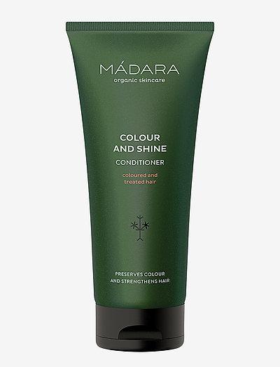 Colour & Shine Conditioner, 200 ml - balsam & conditioner - clear