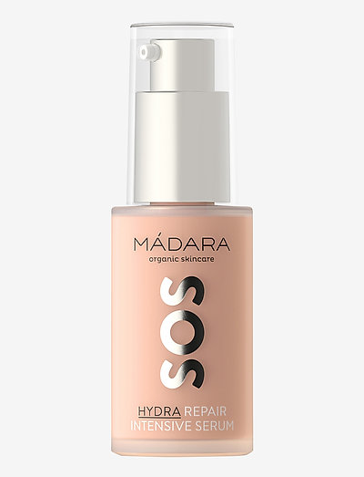 "SOS Hydra Serum ""Repair Intensive"", 30 ml - serum - clear"