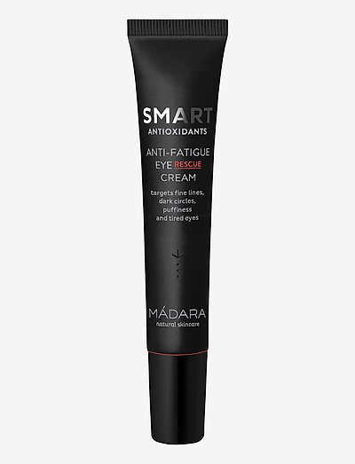 Smart Antioxidants Anti Fatigue Eye Cream, 15 ml - silmänympärysvoide - clear