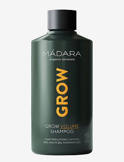 Grow Volume Shampoo - shampoo - clear