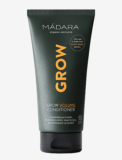 Grow Volume Conditioner - balsam & conditioner - clear