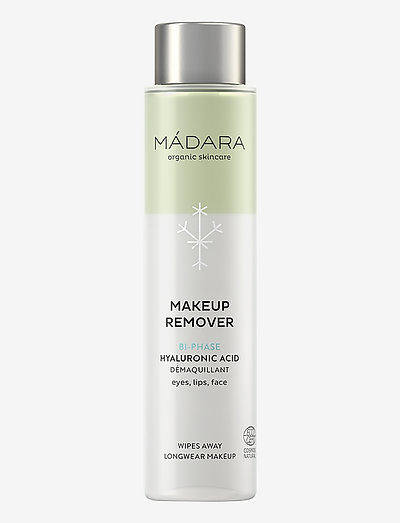 Bi-Phase Makeup Remover - makeupfjerner - clear