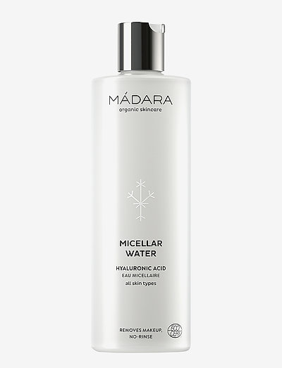 Micellar Water - makeupfjerner - clear