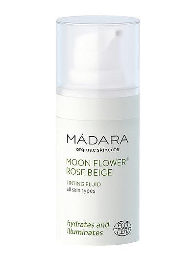 Moonflower - Tinting Fluid, 50 ml - CLEAR