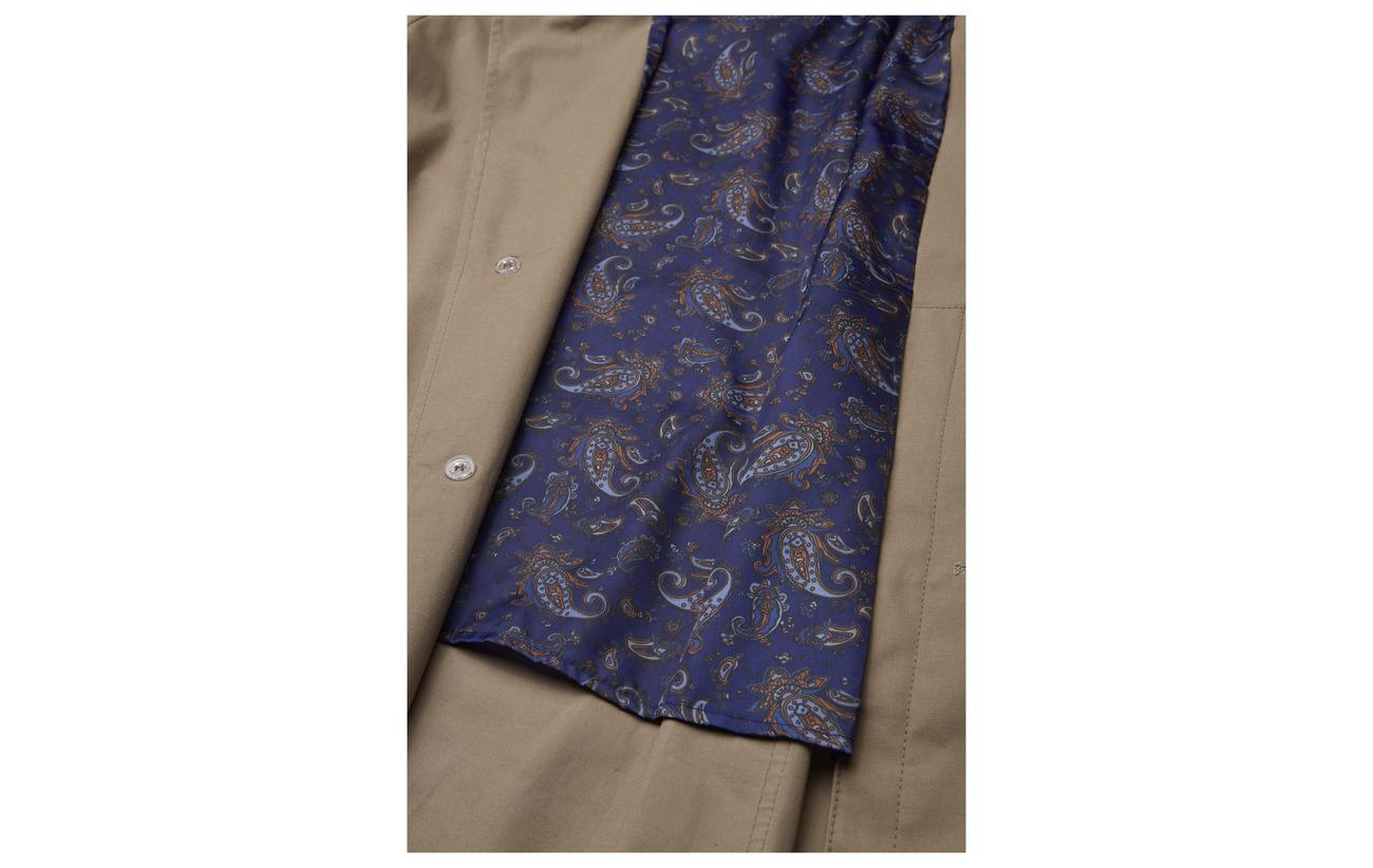 Thread Polyester Coquille Coton 100 Beige Cotton Extérieure Cory Nørgaard Détail Work Mads TR4qFvv