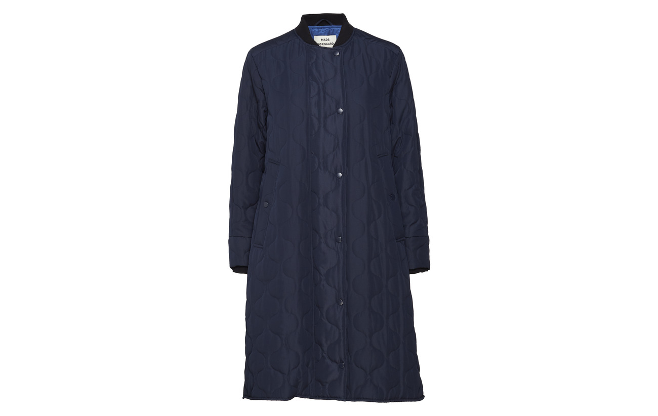 Nørgaard 100 Ripstop Navy Campy Polyester Mads Quilt pdUWpn