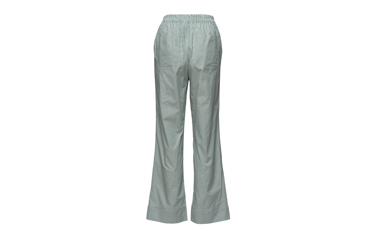 Thread Coton Coquille Mads white Stripe Extérieure Pop 100 Green Nørgaard Prexy Cuff Polyester avxvPwqf0