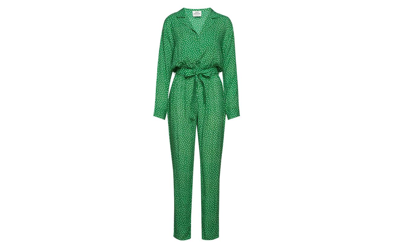 Play Polyester Green Viscose Nørgaard Détails Dot Thread Équipement 100 Mads Cuff Cenata EqAawF