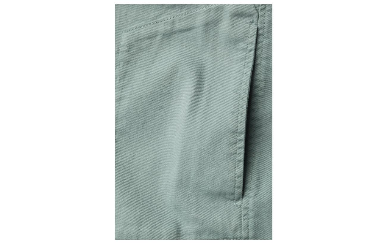 Thread Elastane 98 Mads Extérieure Dassy Coton Coquille Nørgaard Denim 100 Coton 2 Green Fresh Alpha UU7AqPw