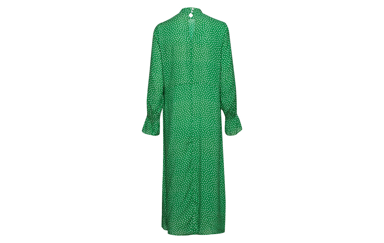 100 Équipement Play Nørgaard Daska Thread Mads Green Dot Viscose Polyester Détails w87xEv