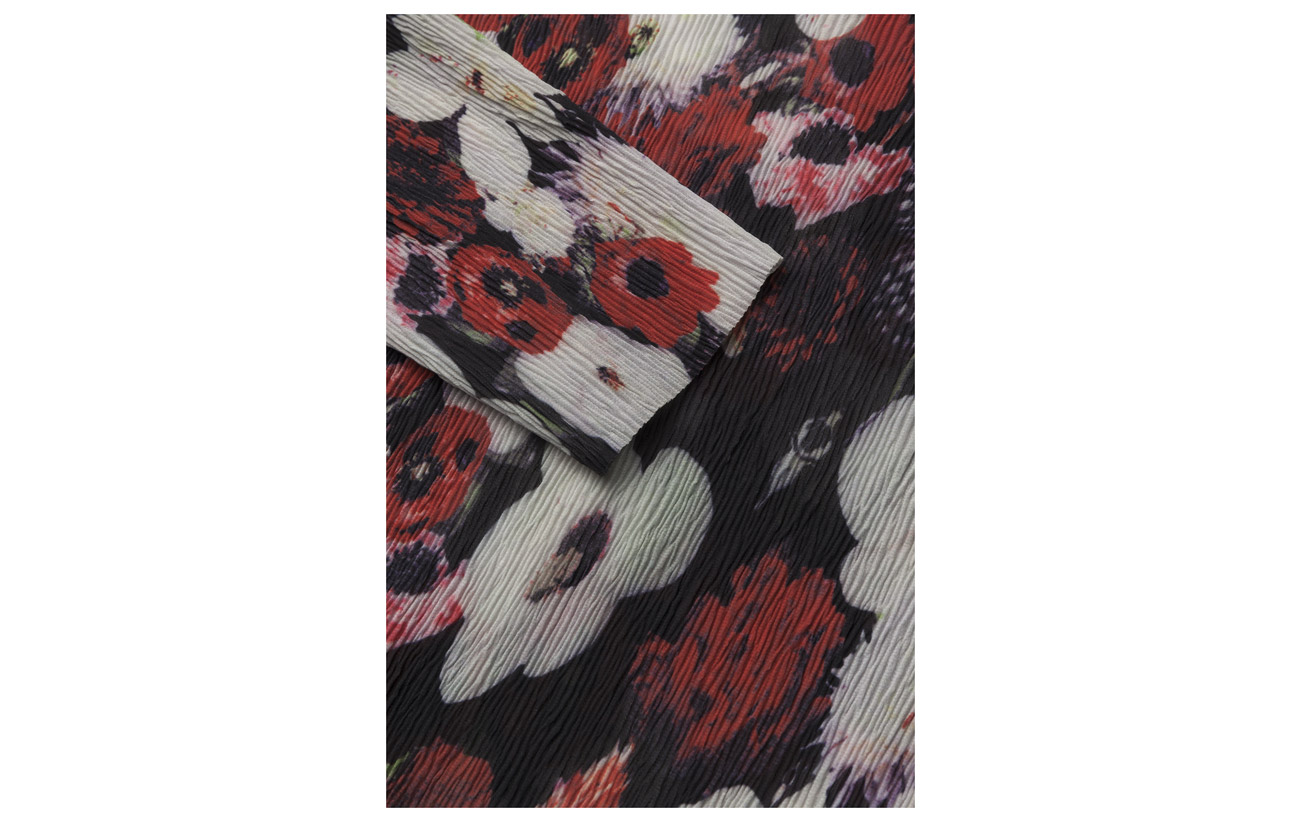 Thread Crepe Blizella 2 Coquille 100 Flower Multi Nørgaard Polyester Mads Extérieure ZwqnCvaZ