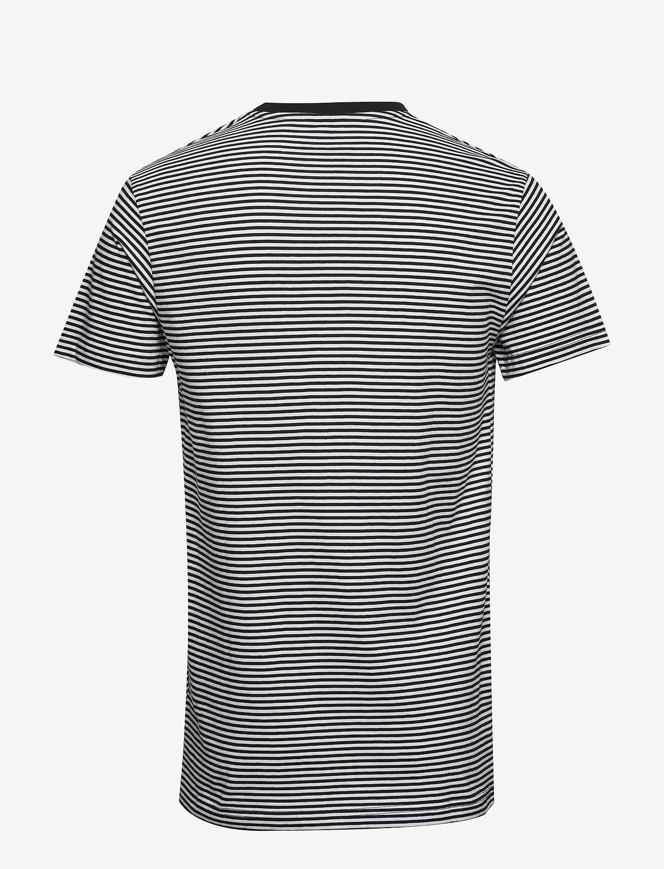 Mads Nørgaard Favorite Mini Thor - T-skjorter Black/White - Menn Klær