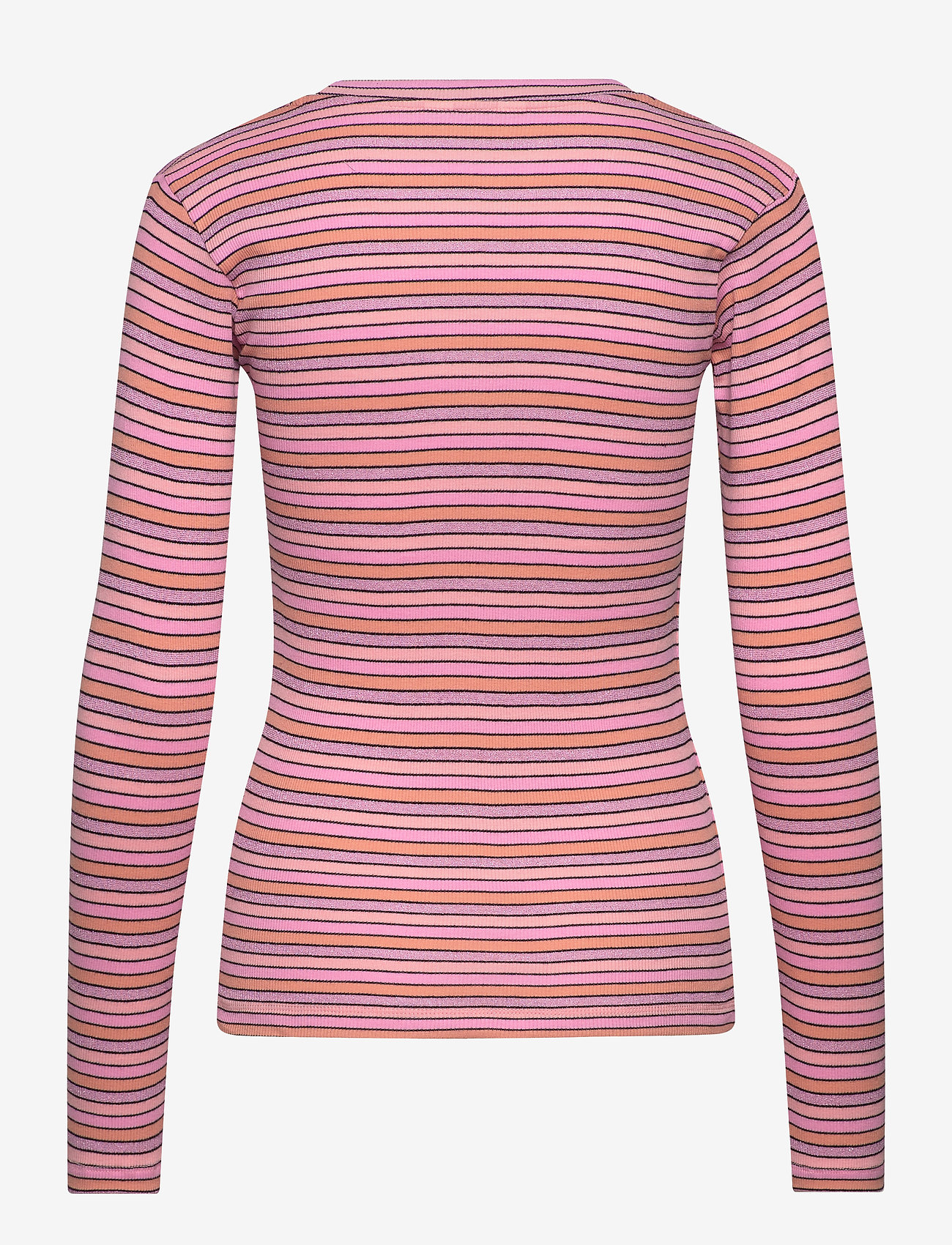 2x2 Joy Stripe Tuba   - Mads Nørgaard -  Women's T-shirts & Tops Top-Rated