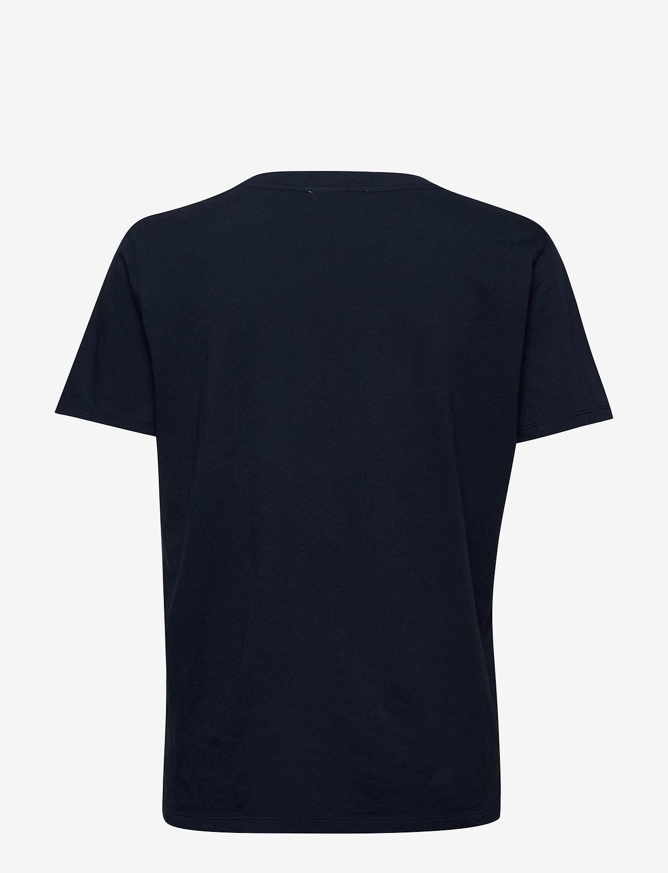 Single Organic Trenda P (Navy/white) (49 €) - Mads Nørgaard 1xH18