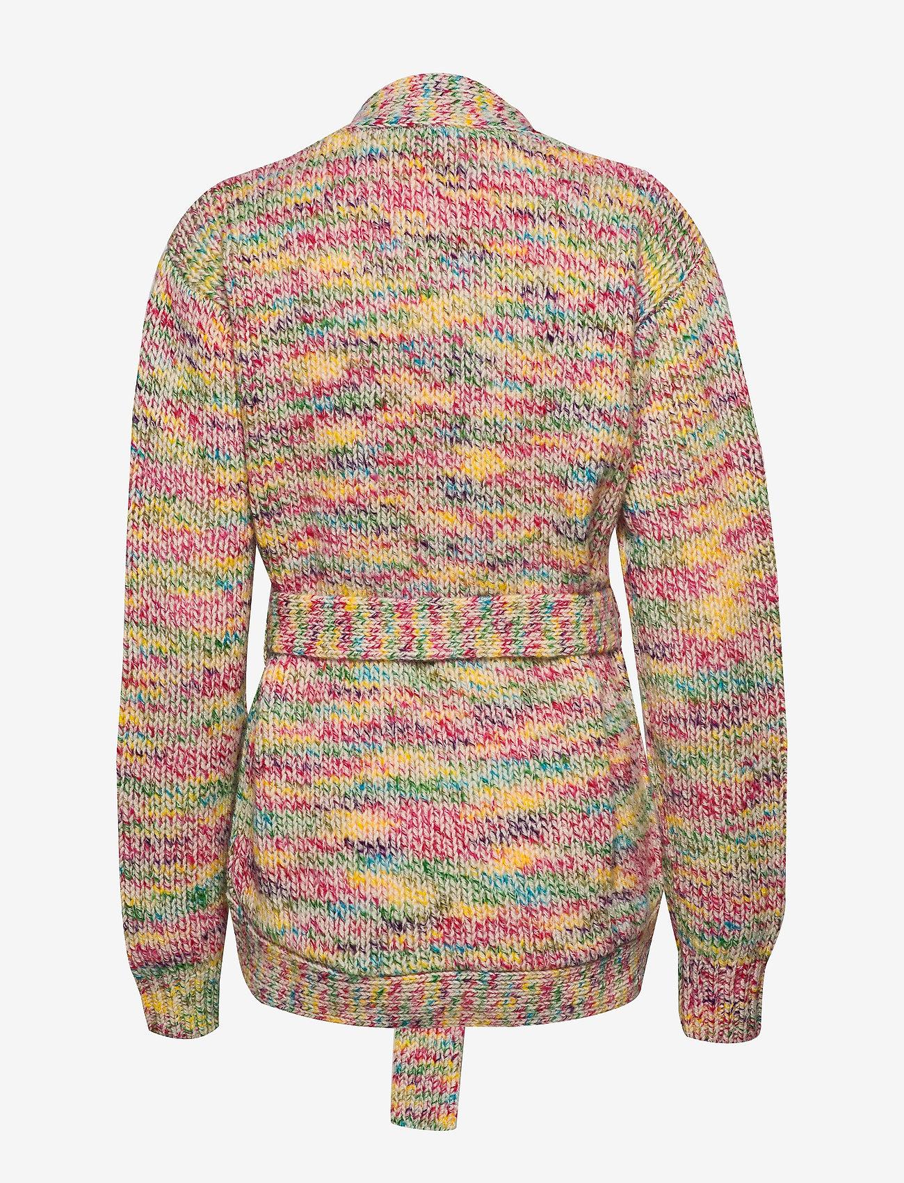 Wool Fun Copenhagen (Multi) - Mads Nørgaard OjHHSZ