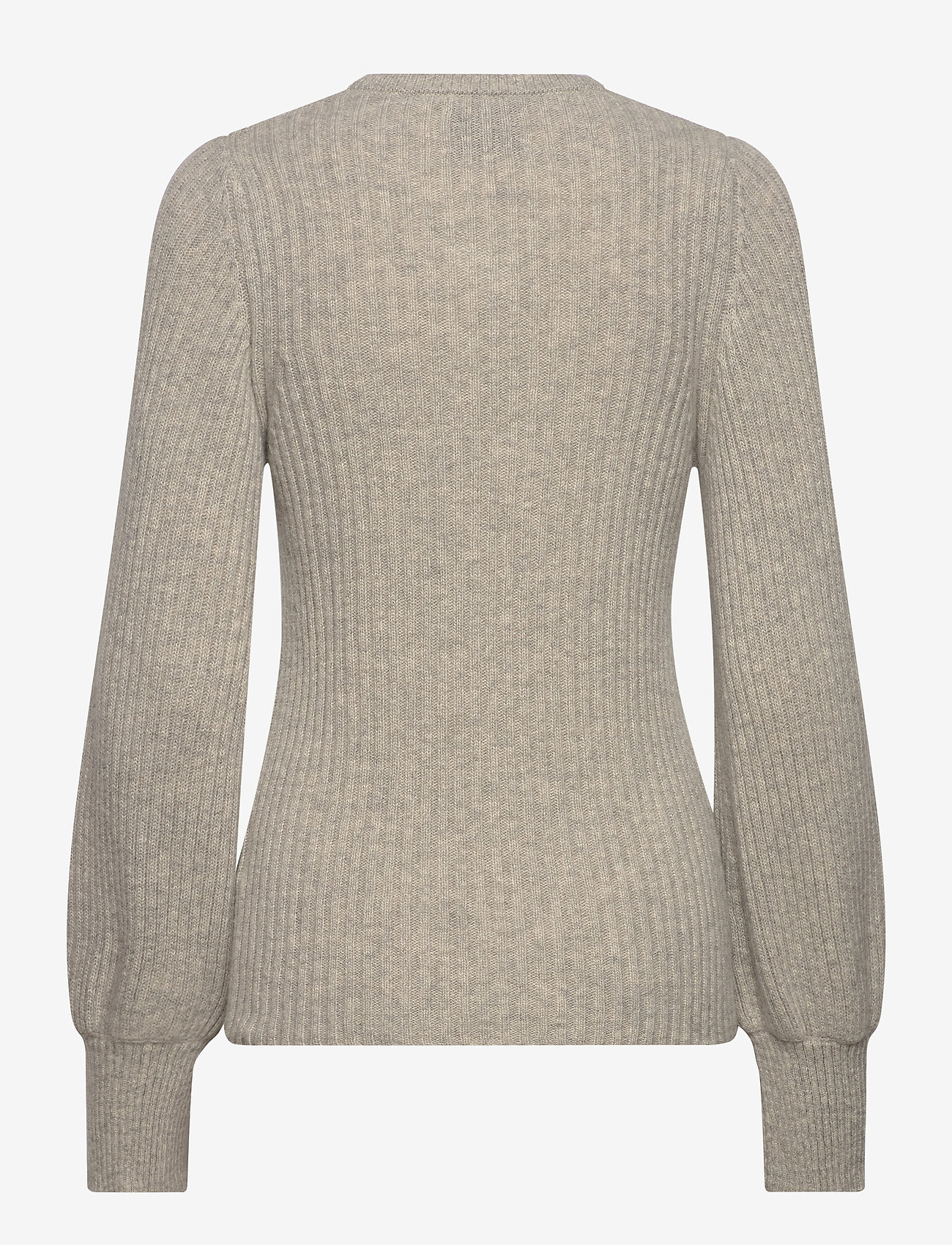 Recy Soft Knit Kaxilla V   - Mads Nørgaard -  Women's Blouses & Shirts Cost