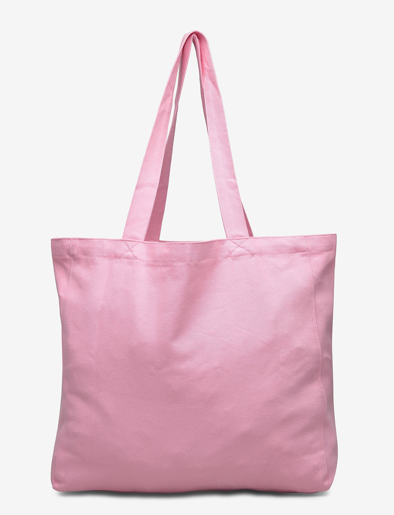 Mads Nørgaard - Recycled Boutique Athene - casual shoppers - pink/white - 1