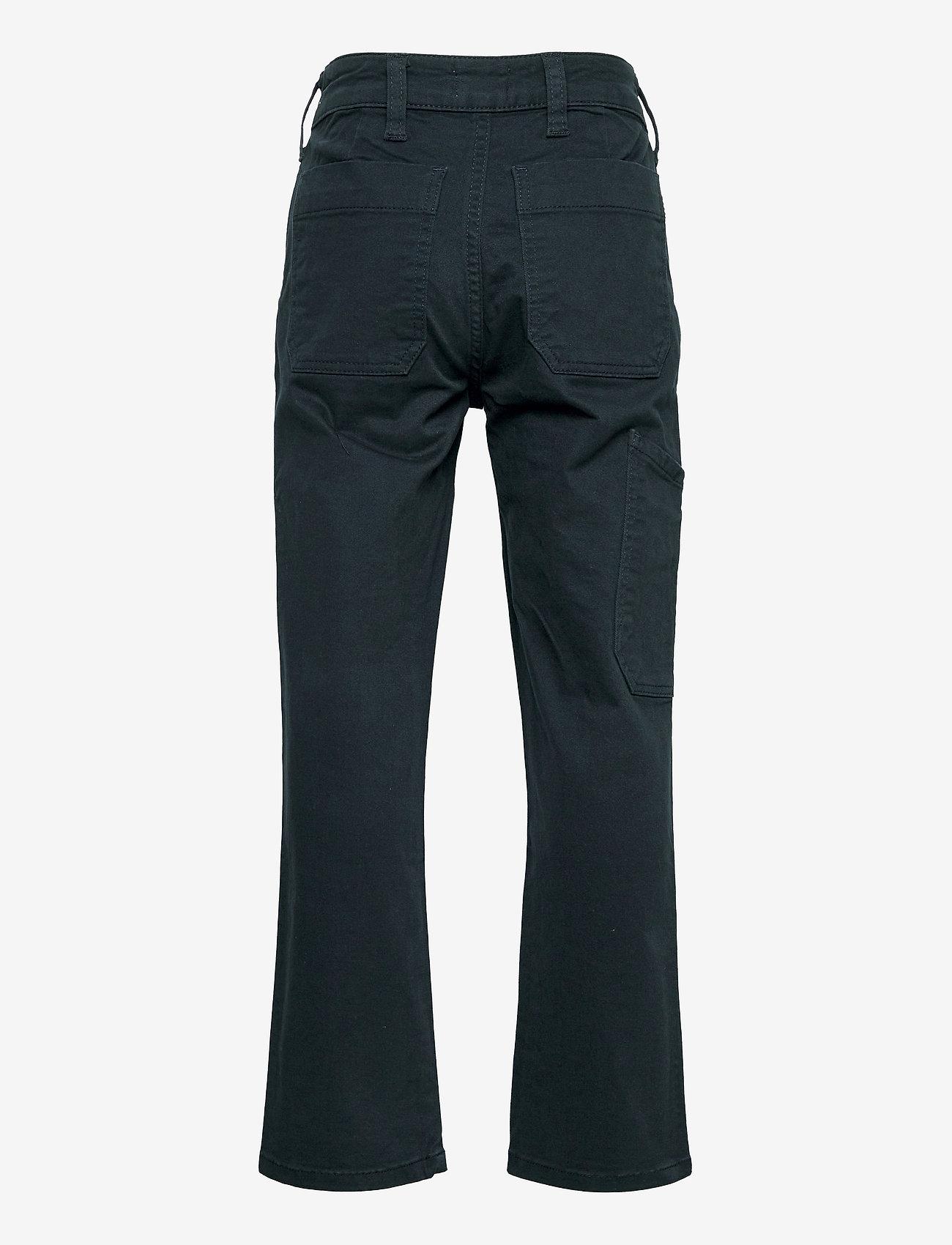 Mads Nørgaard - Comfort Pasino - trousers - sky captain - 1