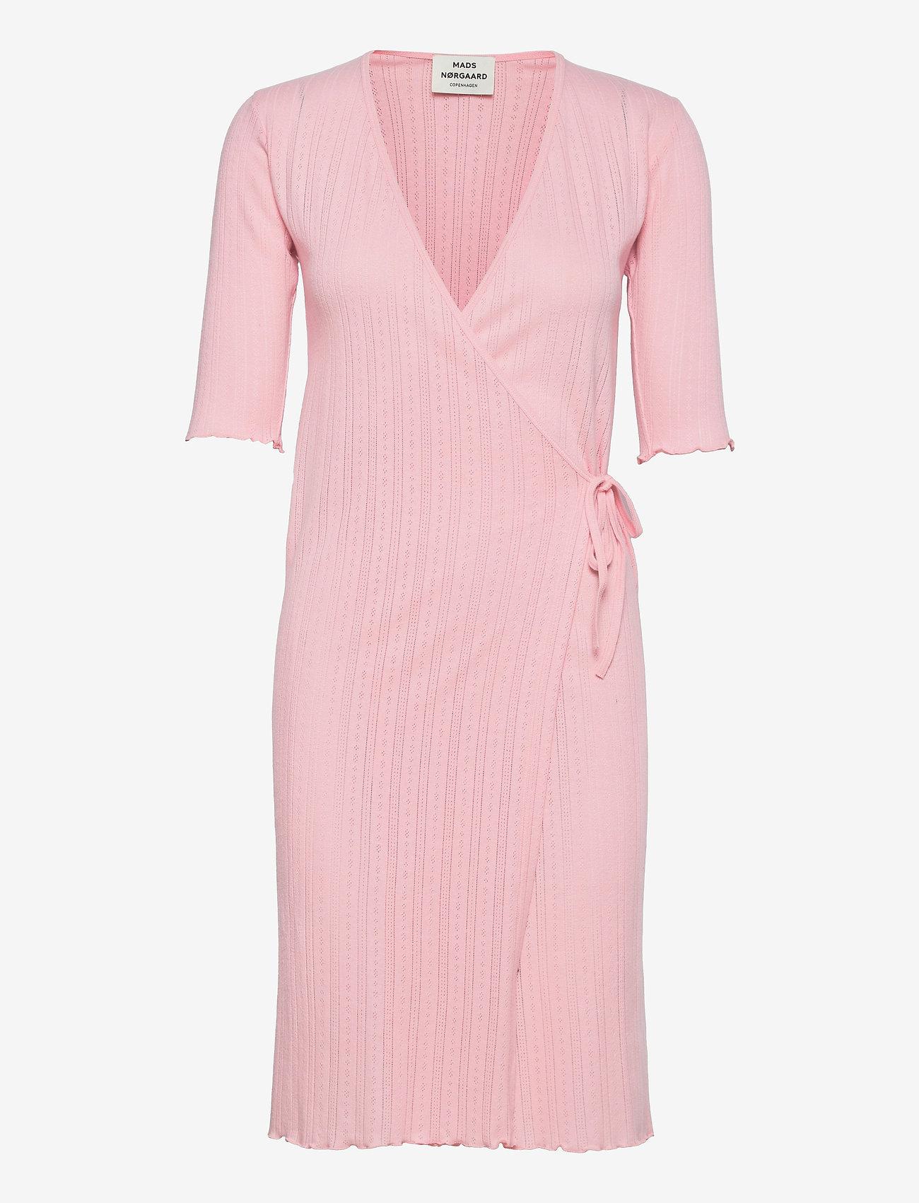 Mads Nørgaard - Pointella Dalis - hverdagskjoler - light pink - 0