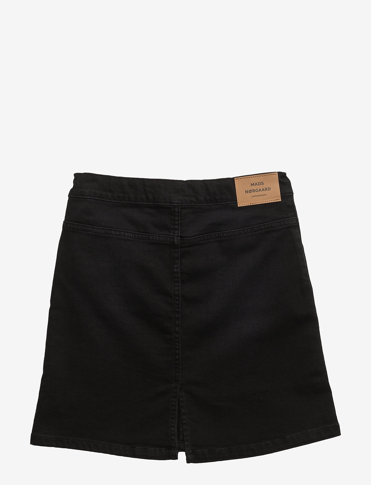 Mads Nørgaard - Washed Black/Black Safrana - hameet - washed black - 1