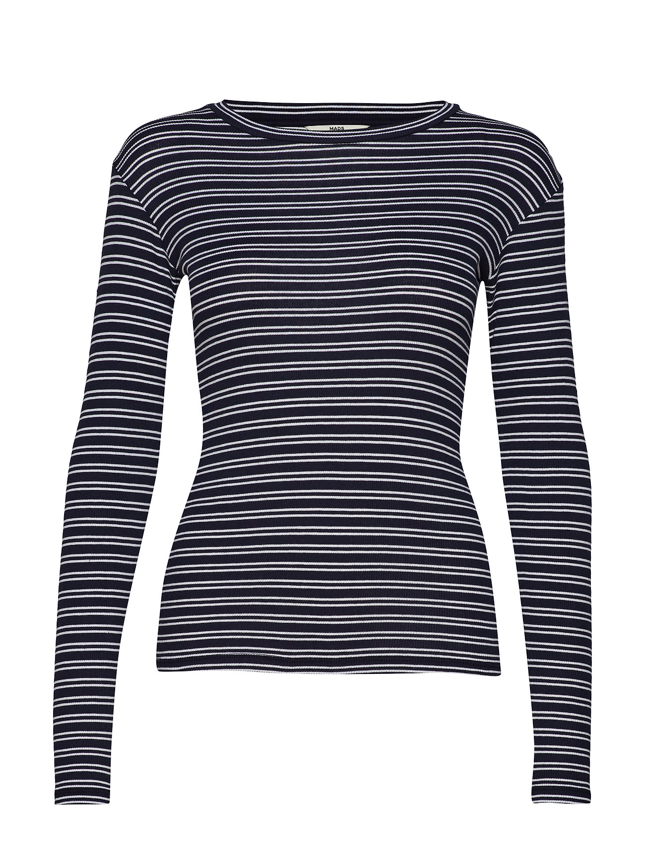 Duo Tubanavy whiteMads Stripe 2x2 Nørgaard rdsQthC