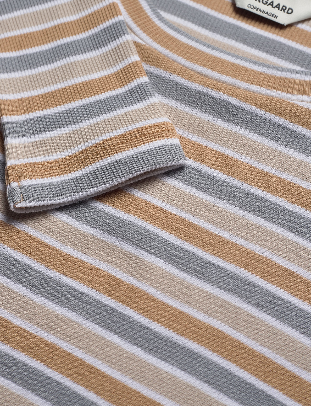 2x2 Softy Stripe Tuba (Multi Beige) (487.50 kr) - Mads Nørgaard