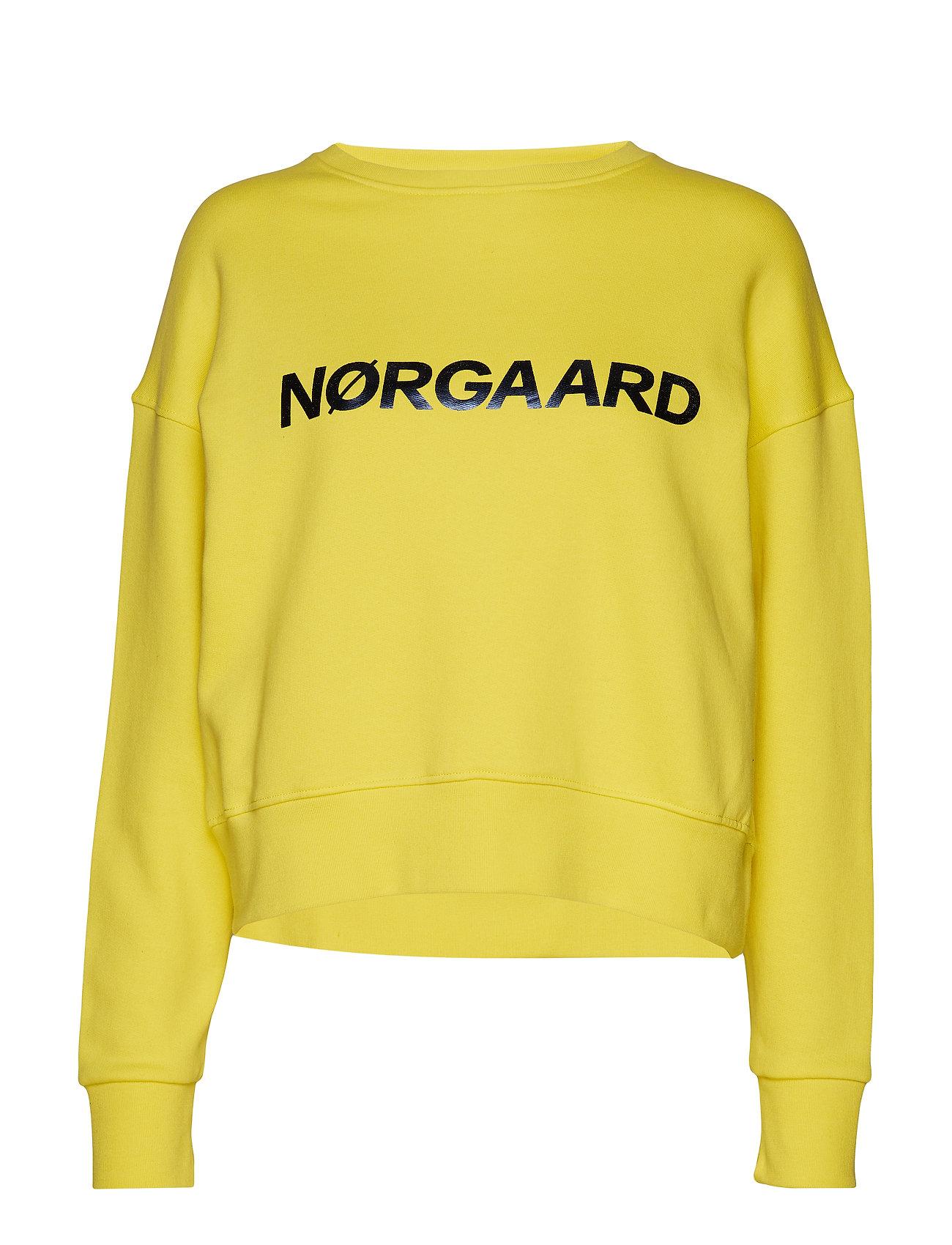 Organic Cyellow Sweat navyMads Tilvina Nørgaard P erCBWdxo