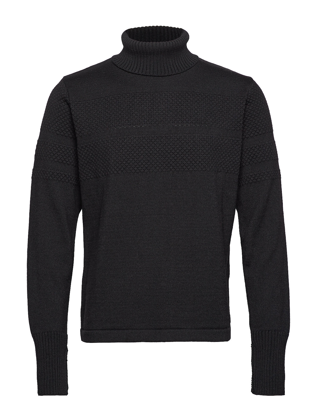 Mads Nørgaard 100% Wool Klemens - BLACK