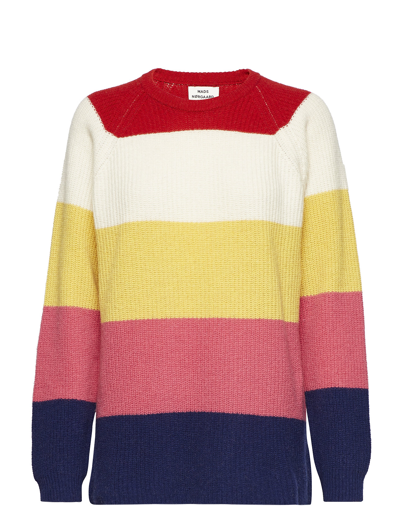 Mads Nørgaard Cash Stripe Boutique Kindy s - MULTI 1