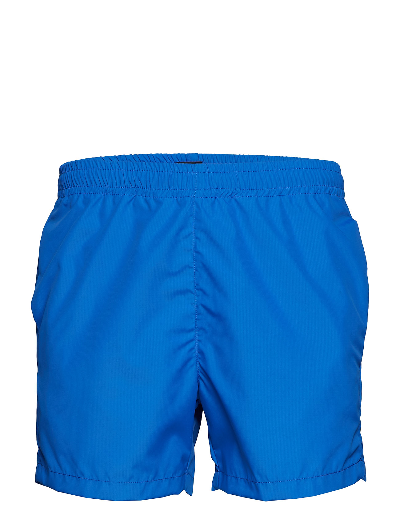 Mads Nørgaard Beach Ripstop Swim - LAPIS BLUE
