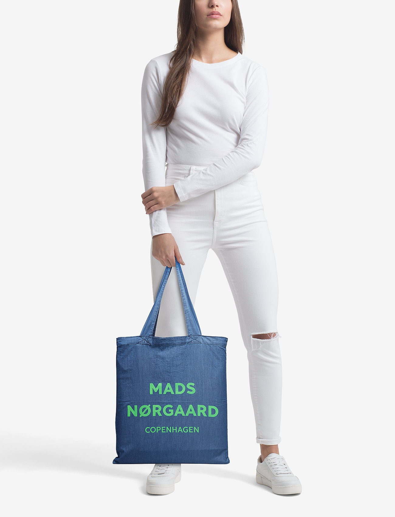 Mads Nørgaard Indigo Summer Atoma
