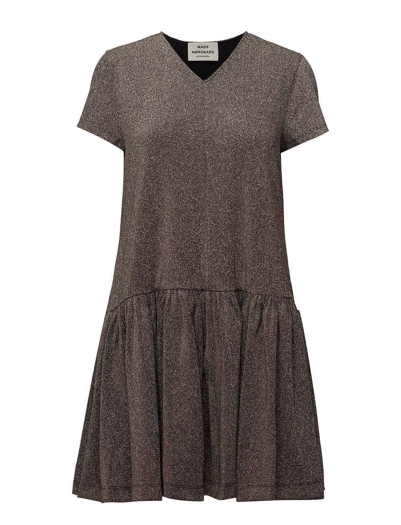 eab25a05bc8a Mega Glitter Drasmilla korte kjoler fra Mads Nørgaard til dame i ...