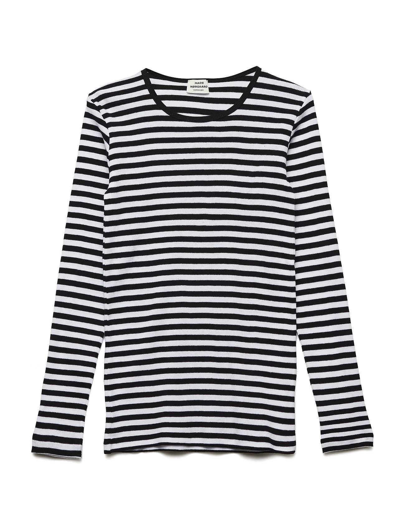 Mads Nørgaard 2X2 Soft Stripe Talino
