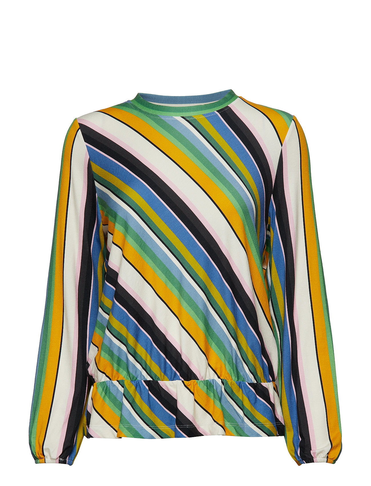 ce2e5c9bc0f0 Forever Stripe Bonna (Multi) (£84) - Mads Nørgaard -