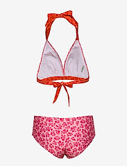 Mads Nørgaard - Ibiza Brissa - bikini-setje - pink/red - 1