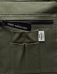 Mads Nørgaard - Bel Can Cappa - skuldervesker - army - 4