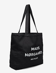 Mads Nørgaard - Recycled Boutique Athene - casual shoppers - black/white - 1