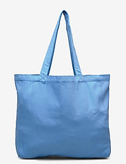 Mads Nørgaard - Recycled Boutique Athene - casual shoppers - blue/white - 1