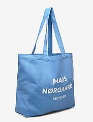 Mads Nørgaard - Recycled Boutique Athene - casual shoppers - blue/white - 2
