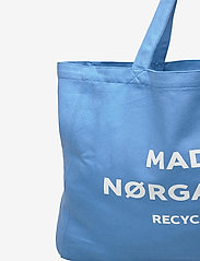 Mads Nørgaard - Recycled Boutique Athene - casual shoppers - blue/white - 3