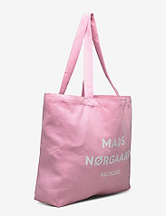 Mads Nørgaard - Recycled Boutique Athene - casual shoppers - pink/white - 2