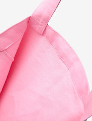 Mads Nørgaard - Recycled Boutique Athene - casual shoppers - pink/white - 4