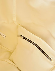 Mads Nørgaard - Heavy Recy Cotton Talulah - torby tote - off white - 4