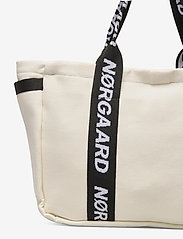 Mads Nørgaard - Heavy Recy Cotton Tooly - totes - off white - 3