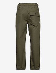 Mads Nørgaard - Army Ripstop Piccini - trousers - olive night - 1